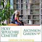 Ascension Garden Cemetery