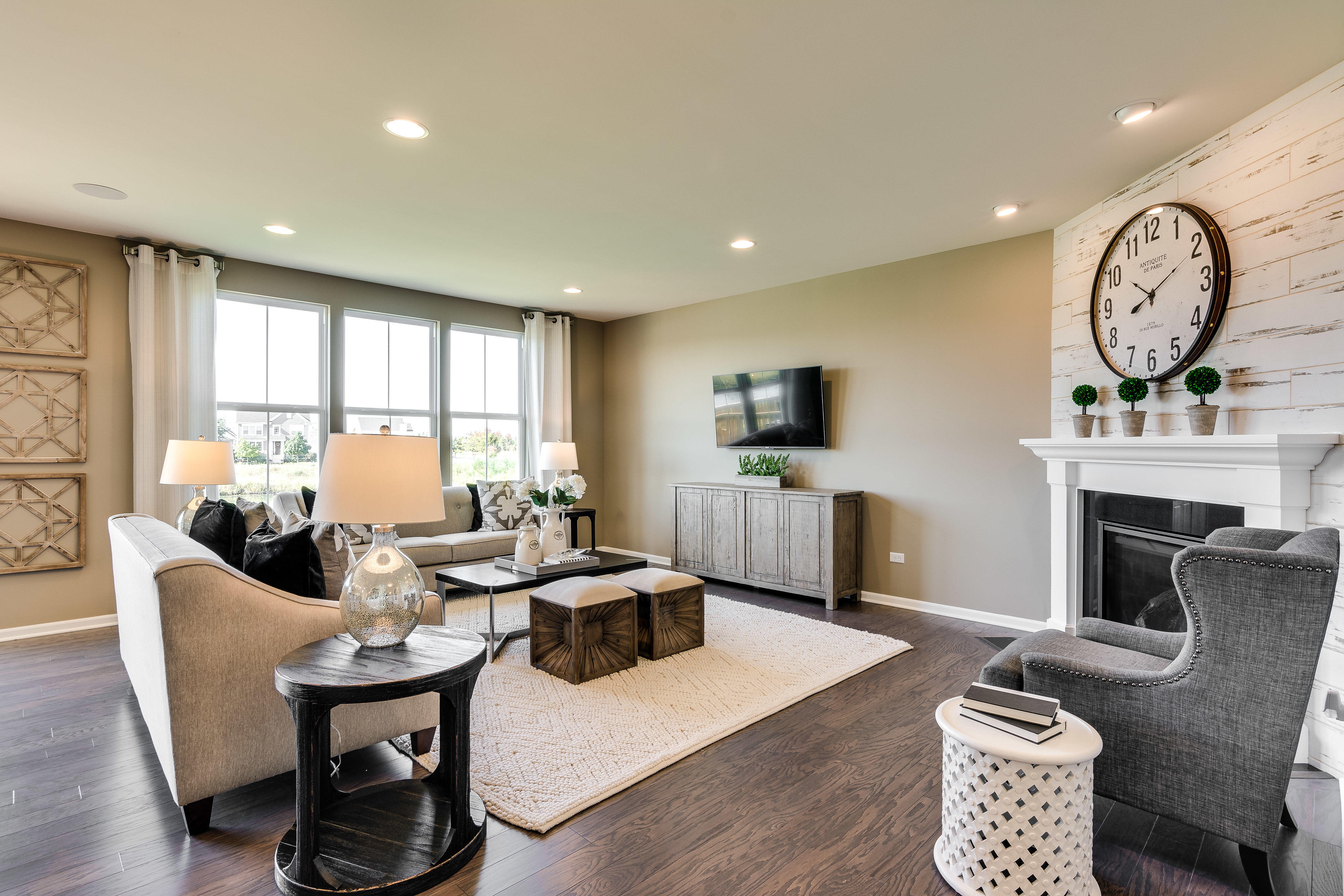 Finley Park by Pulte Homes image 5