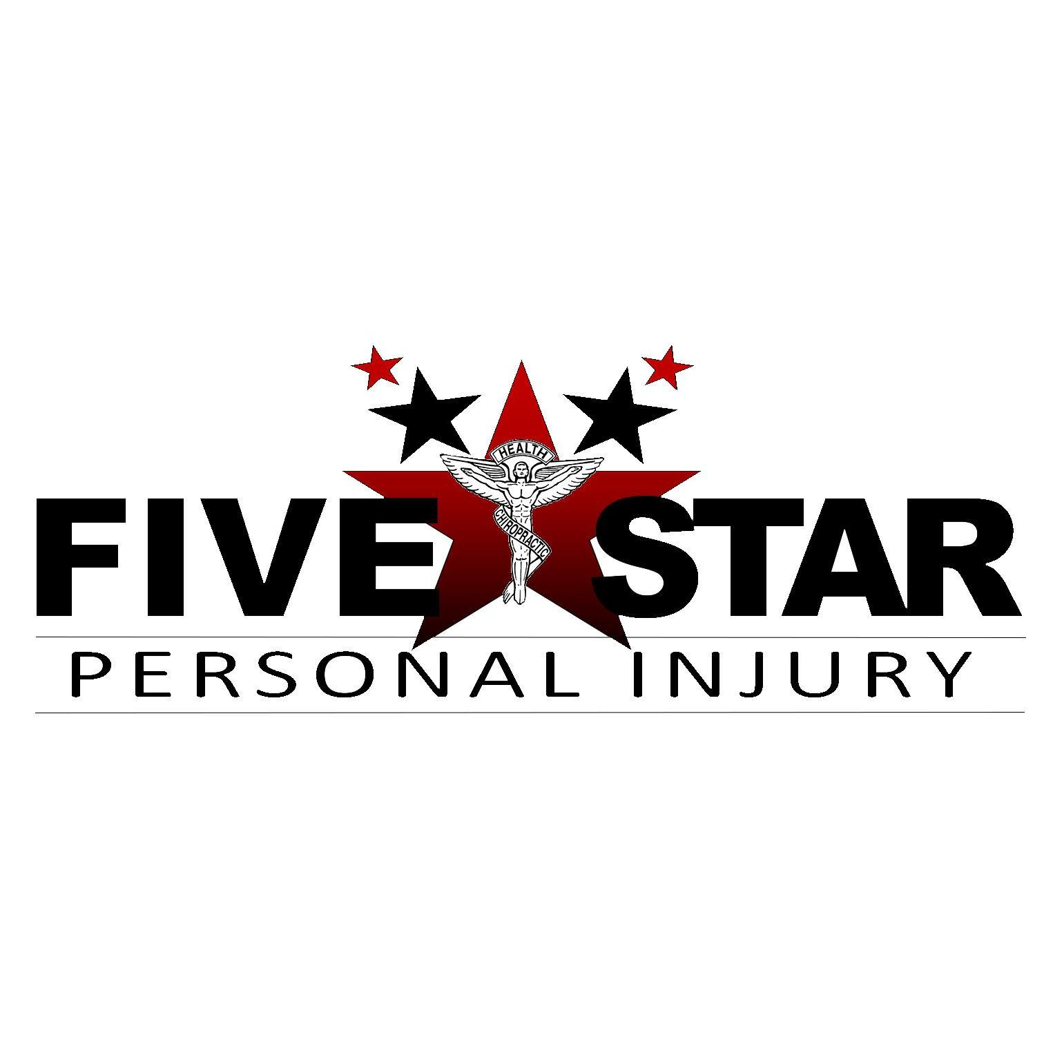 Five Stars Personal Injury
