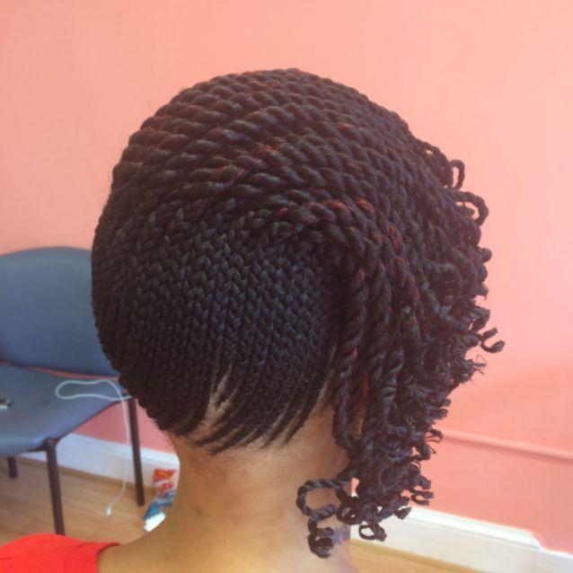 Aisha Hair Braiding image 76