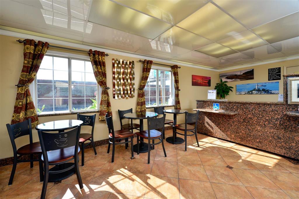 Americas Best Value Inn - San Mateo / San Francisco image 5