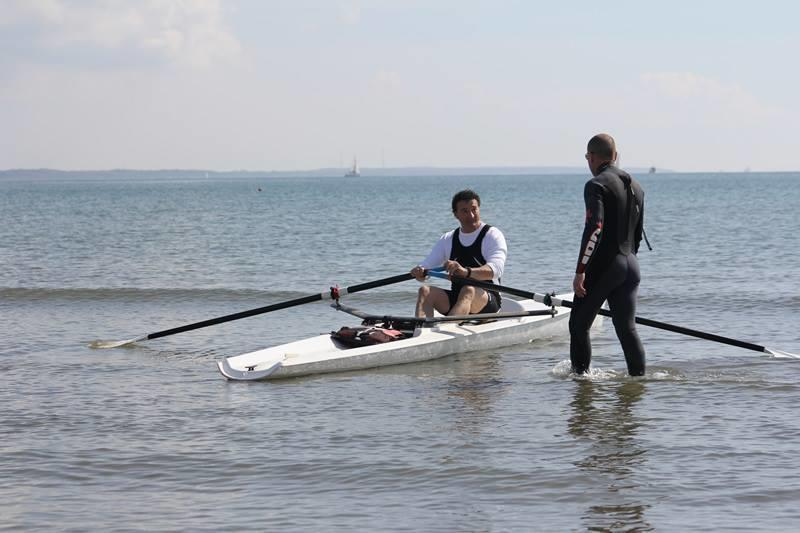 Eastbay Yachting Club Anzio Ssd
