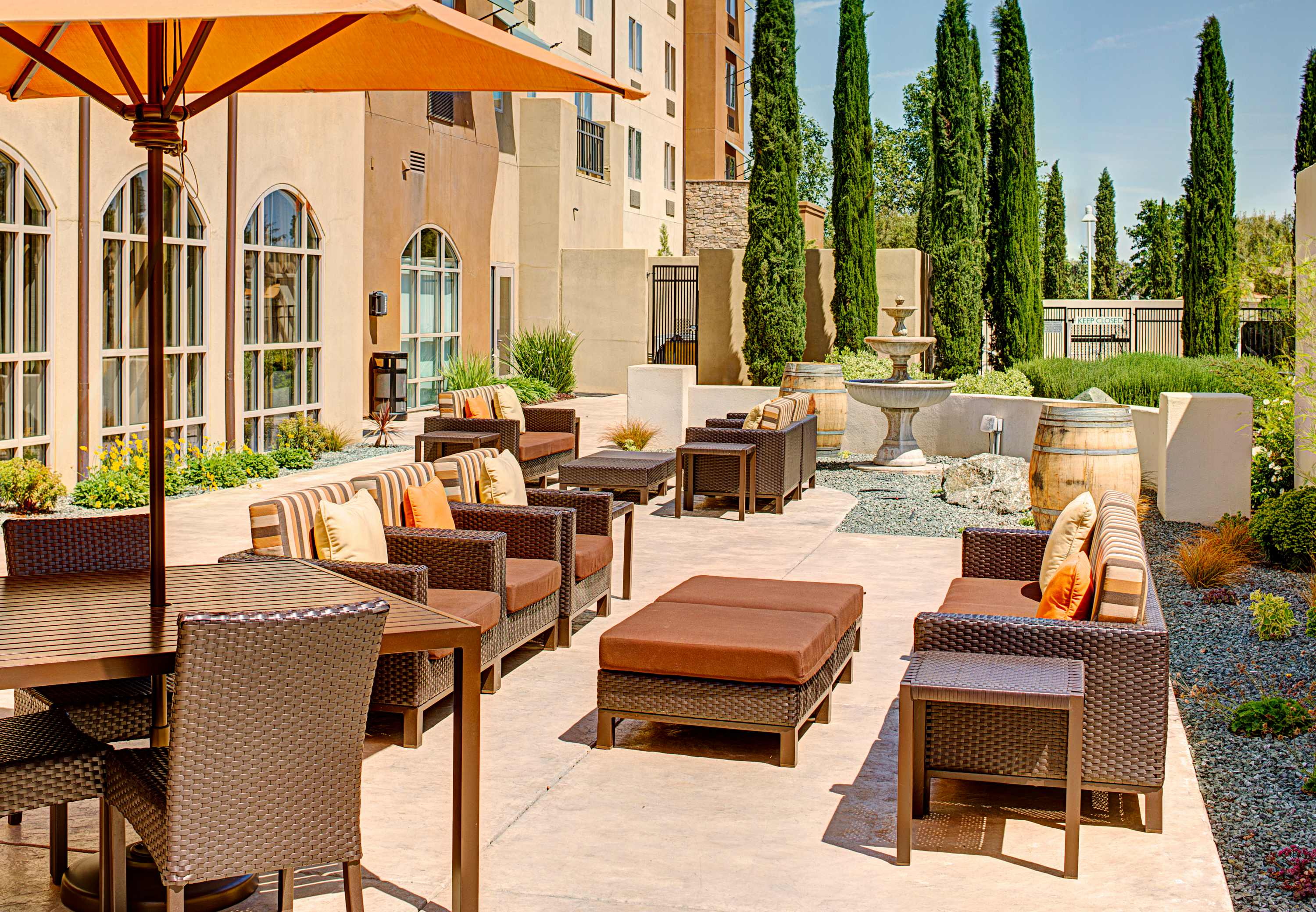 Courtyard by Marriott Paso Robles image 7