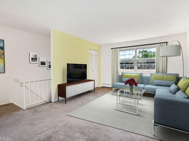 Fox Pointe Apartment Homes image 9