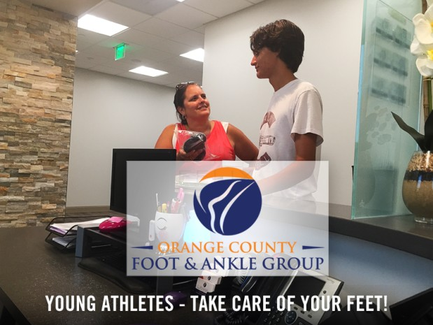 Orange County Foot & Ankle image 3