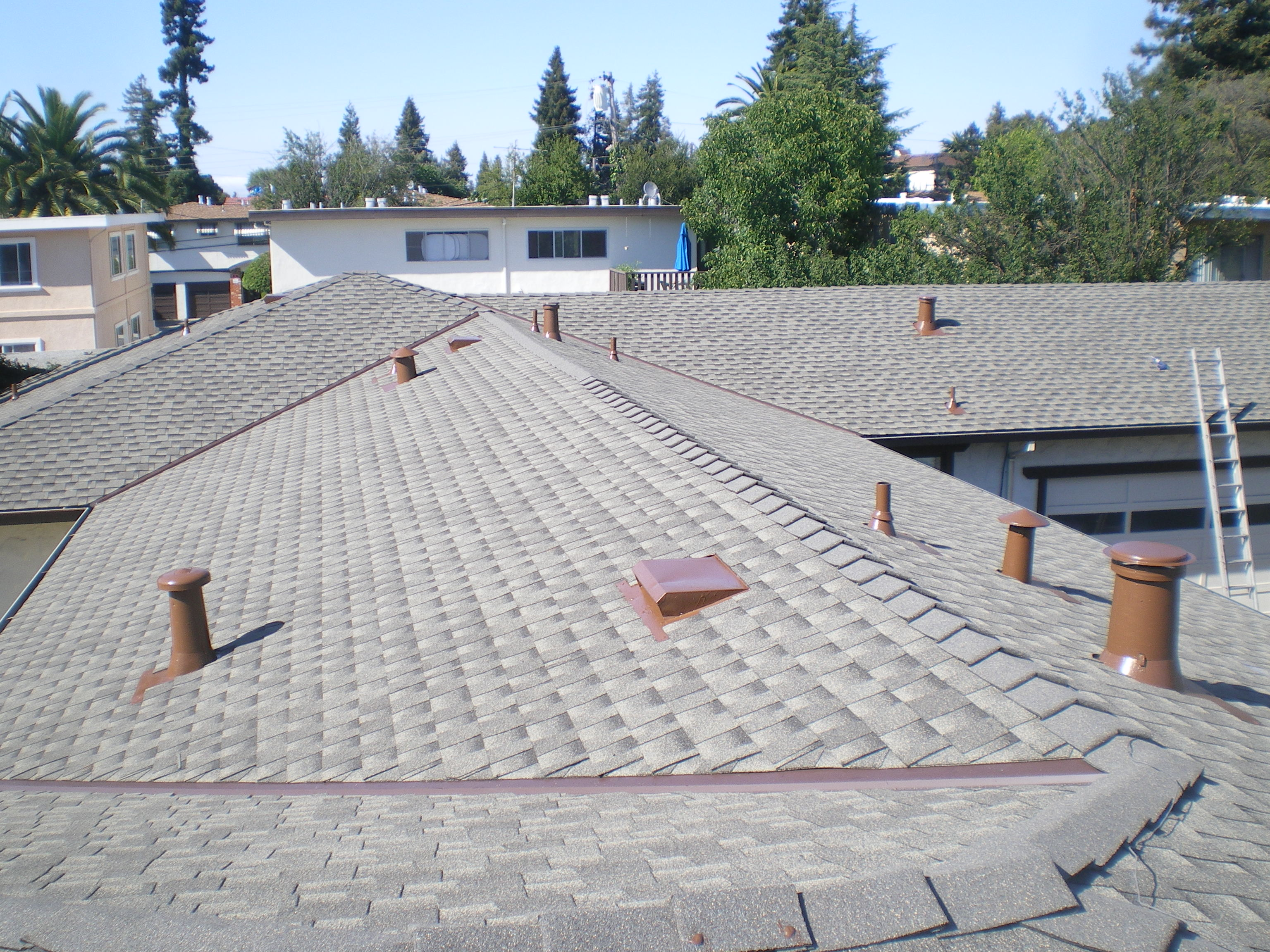 JT Roofing image 2