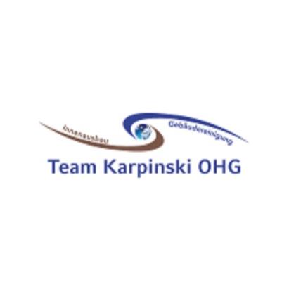 Logo von Team Karpinski oHG