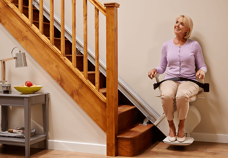 Freedom Stairlifts image 2