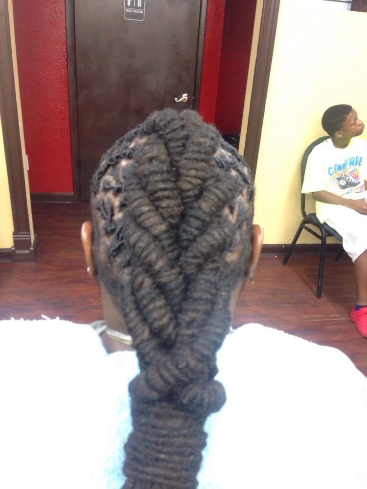 Diamond's VIP Hair Care Salon image 0