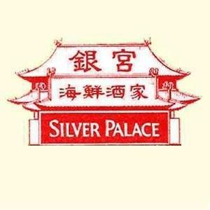 Silver Palace Chinese Restaurant