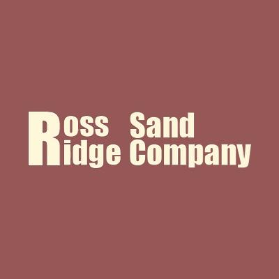 Ross Ridge Sand Company Lp