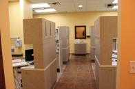 Dental Treatment Rooms