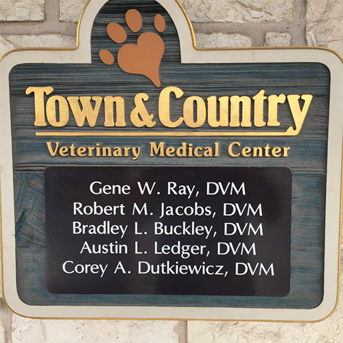 Town & Country Veterinary Medical Center