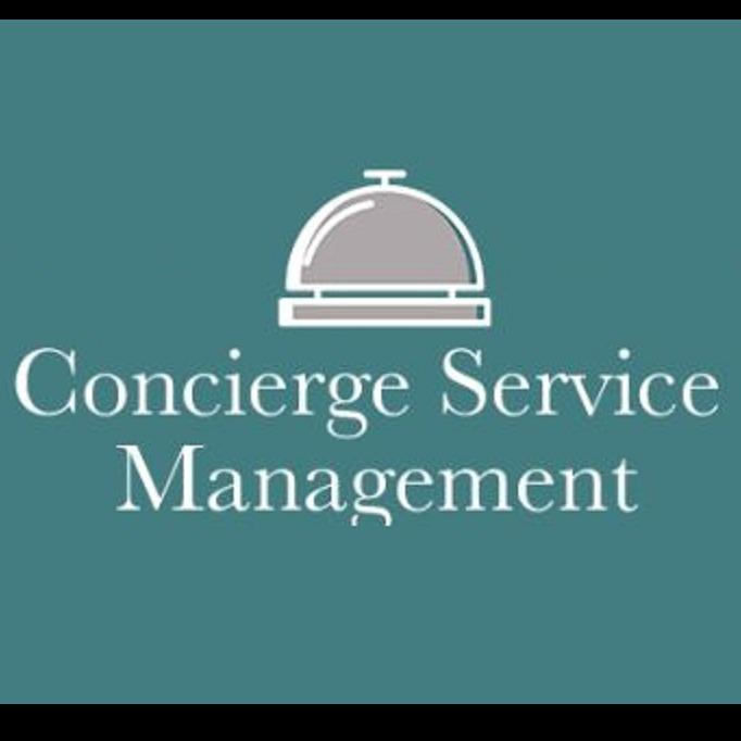 Concierge Service Management image 0