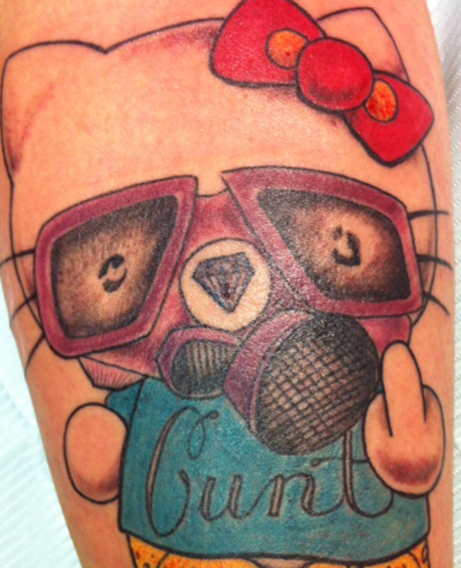 Old Iron Tattoo Company image 0