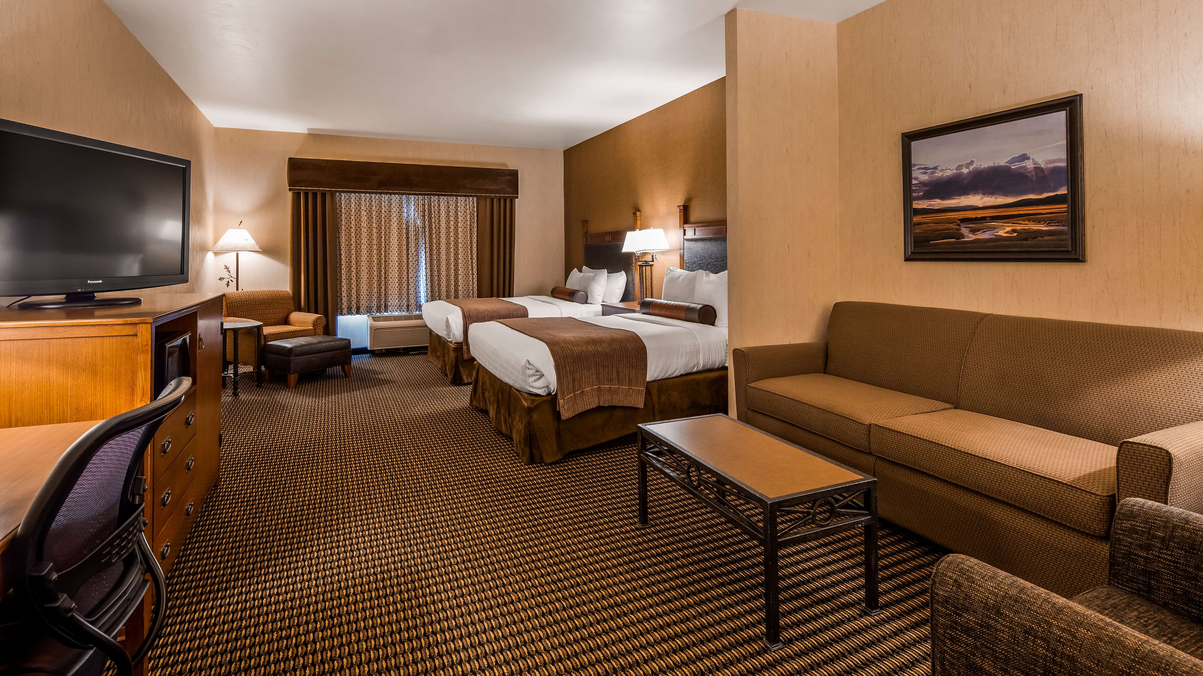 Best Western Plus Bryce Canyon Grand Hotel image 15
