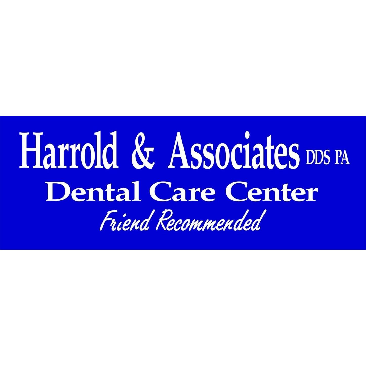 Harrold & Associates DDSPA Dental Care Center image 0