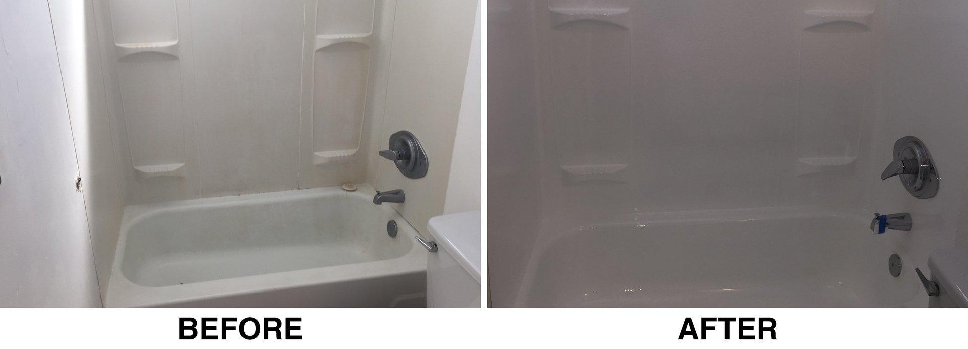 Bathtub & Shower Refinishing Co. of Hawaii image 9