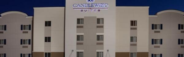 Candlewood Suites Abilene image 0