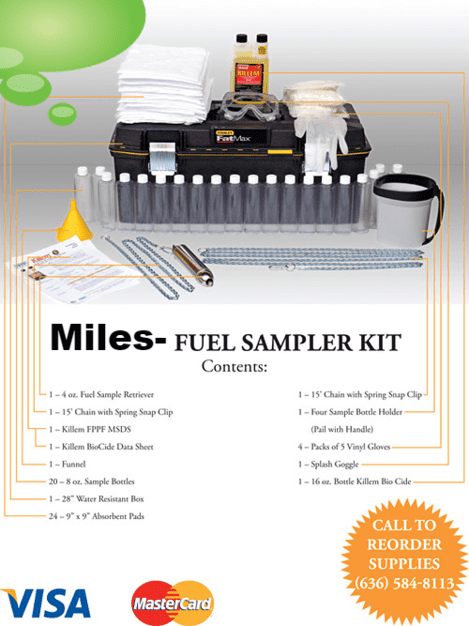 Miles Fuels, LLC image 1