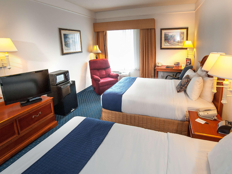 SureStay Plus Hotel by Best Western Billings image 17
