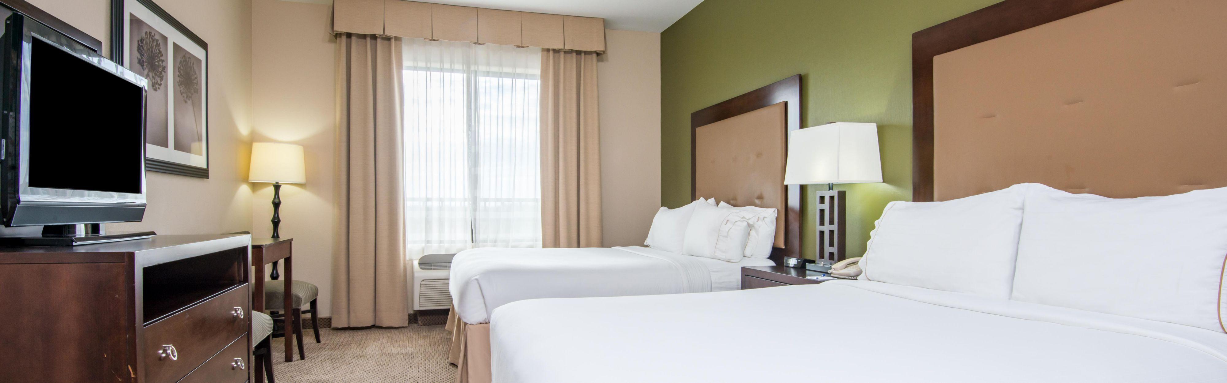 Holiday Inn Express & Suites Phoenix - Glendale Sports Dist image 1
