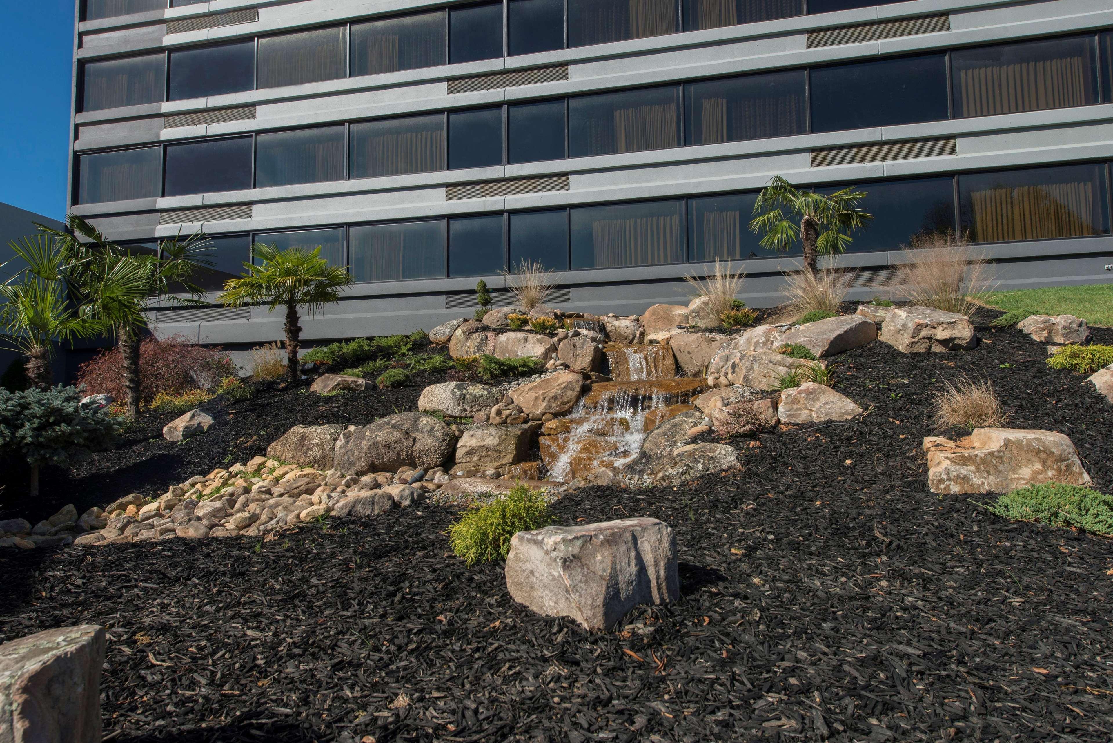 DoubleTree by Hilton Hotel Winston Salem - University image 16