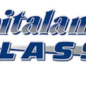 Capitaland  Glass