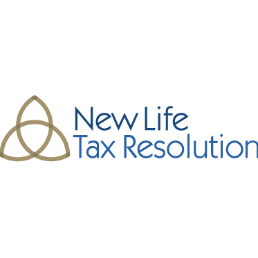 New Life Tax Resolutions image 0