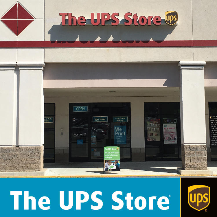 ups in high point