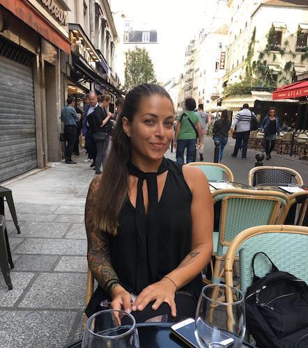 Brittany Borga