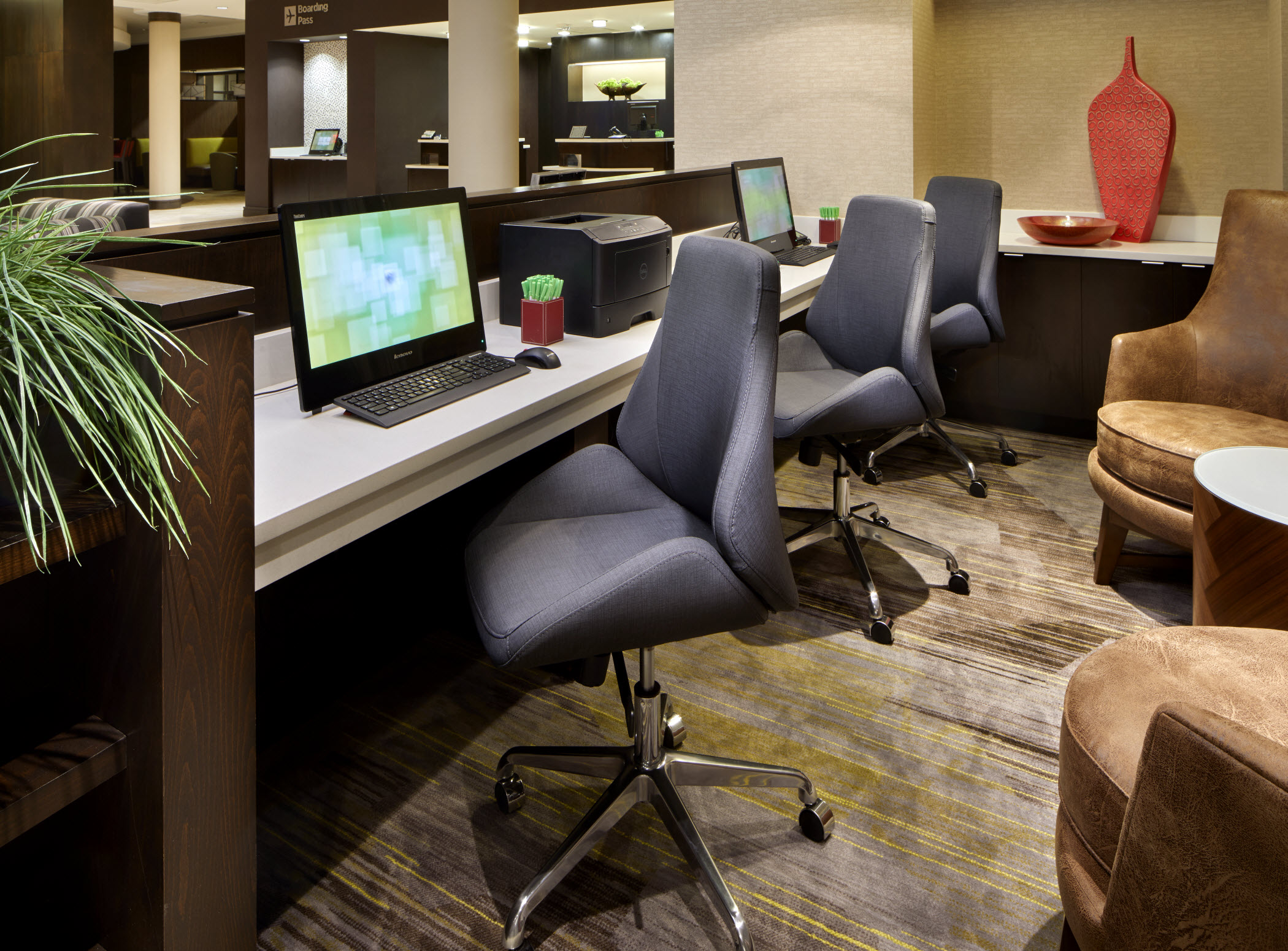 Courtyard by Marriott San Antonio Six Flags® at The RIM image 5