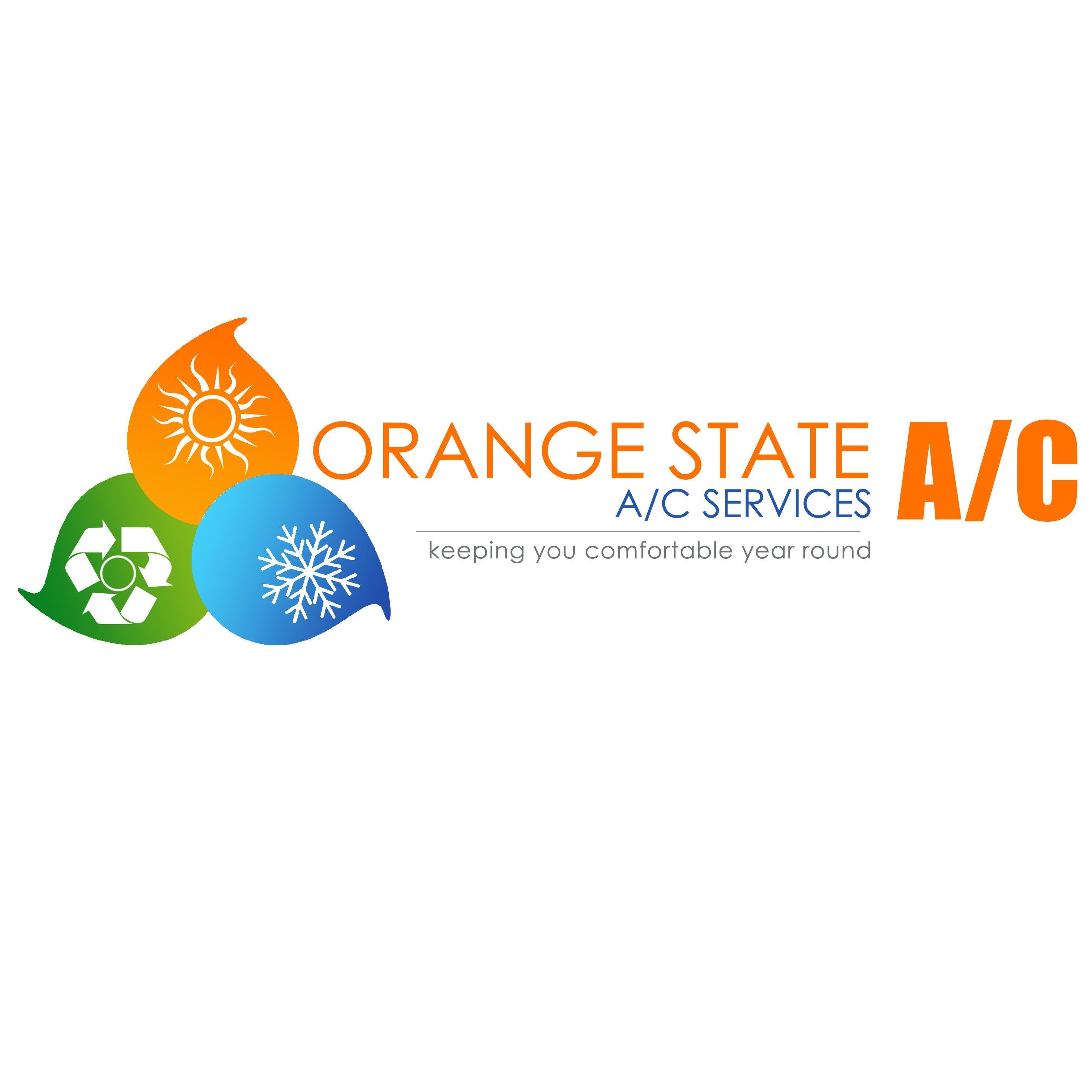 Orange State A/C