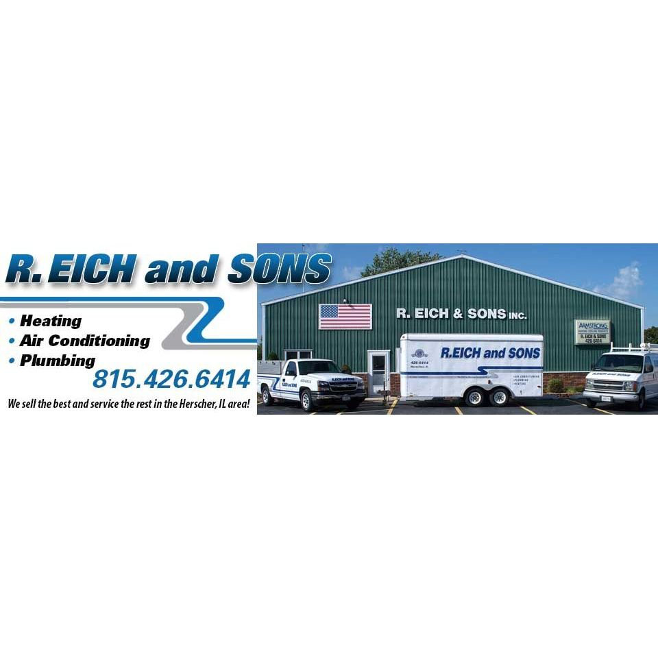 R Eich & Sons Plumbing & Heating & Air Conditioning image 4