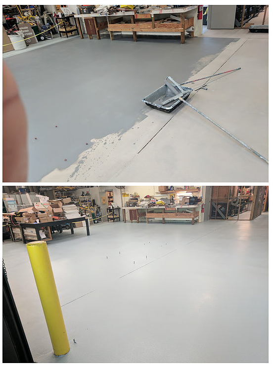 JC Elite Epoxy Flooring, Co. image 3
