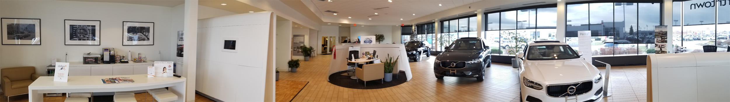 Northtown Volvo Cars Buffalo image 1