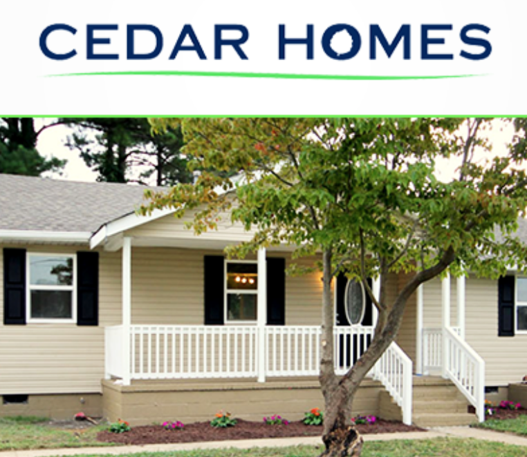 Cedar Homes LLC - We Buy Houses image 1