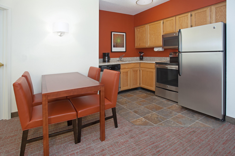 Residence Inn by Marriott Salt Lake City Airport image 3