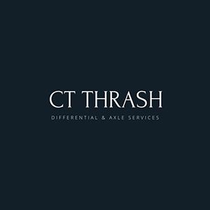 CT Thrash Differential & Axle Service