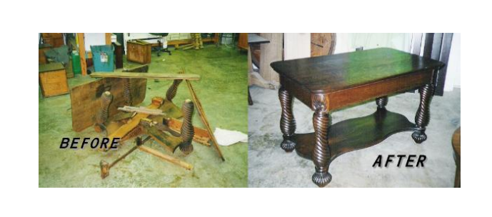 Kennedy's Furniture Refinishing image 0