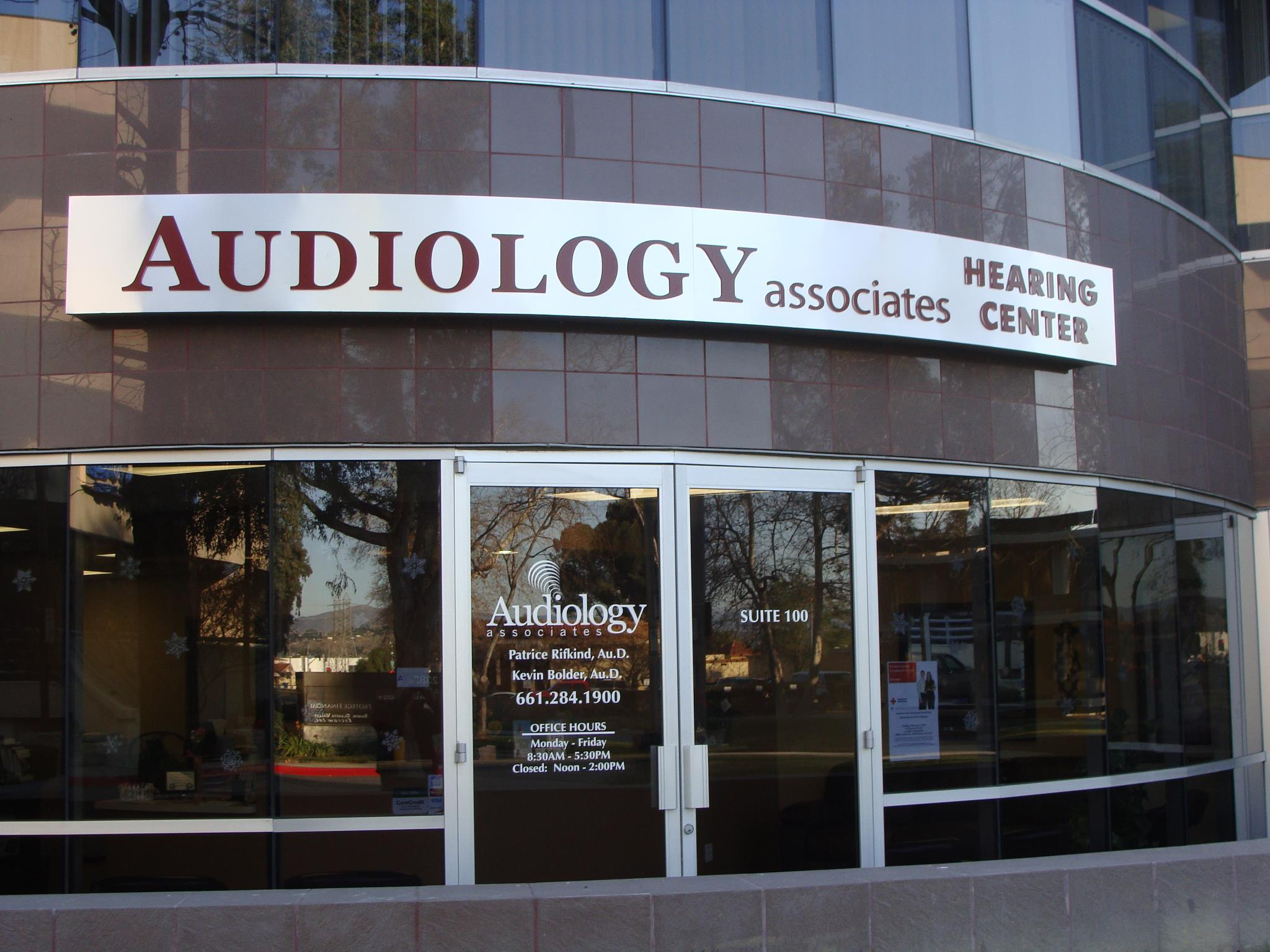 Audiology Associates image 1