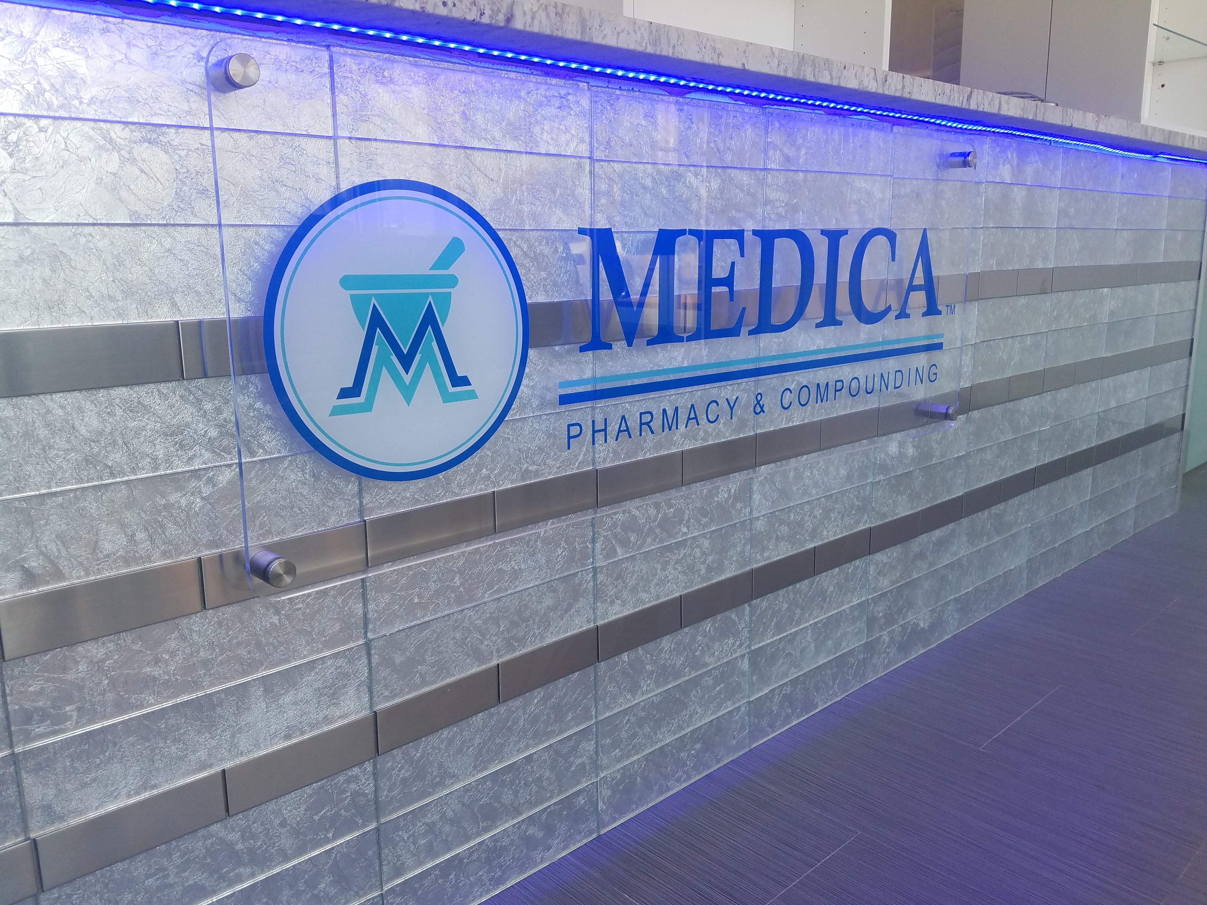 Medica Pharmacy & Compounding image 1