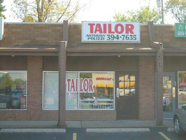 Anthony Polizzi Tailor Shop image 0