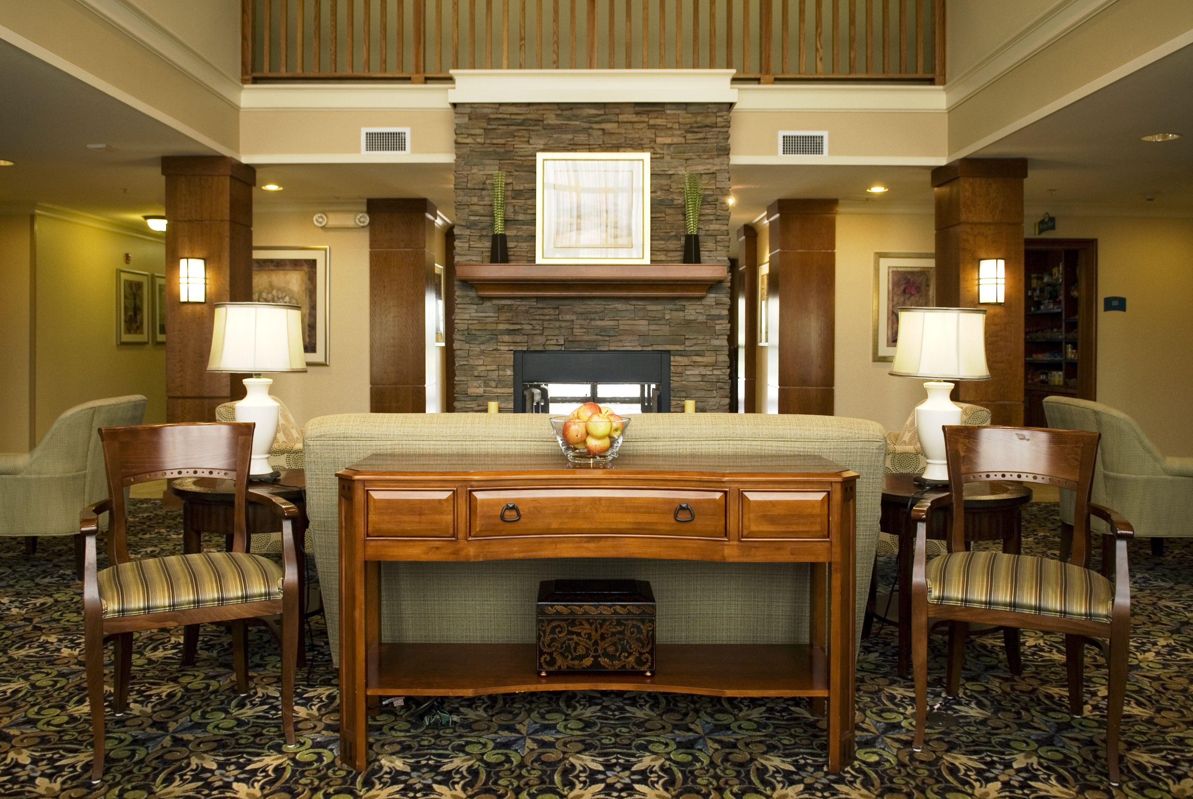 Staybridge Suites Savannah Airport - Pooler image 4