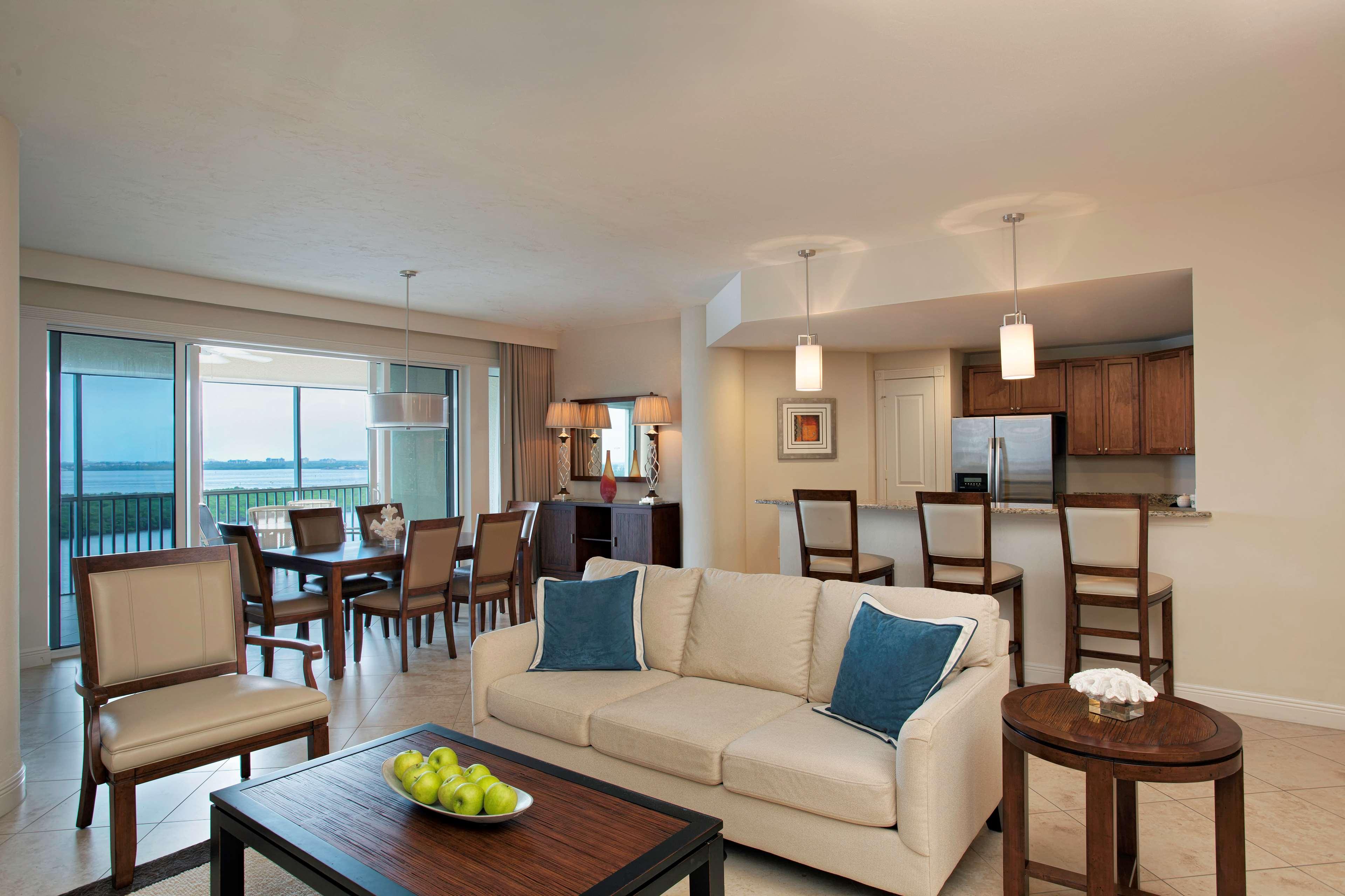 The Westin Cape Coral Resort at Marina Village image 16