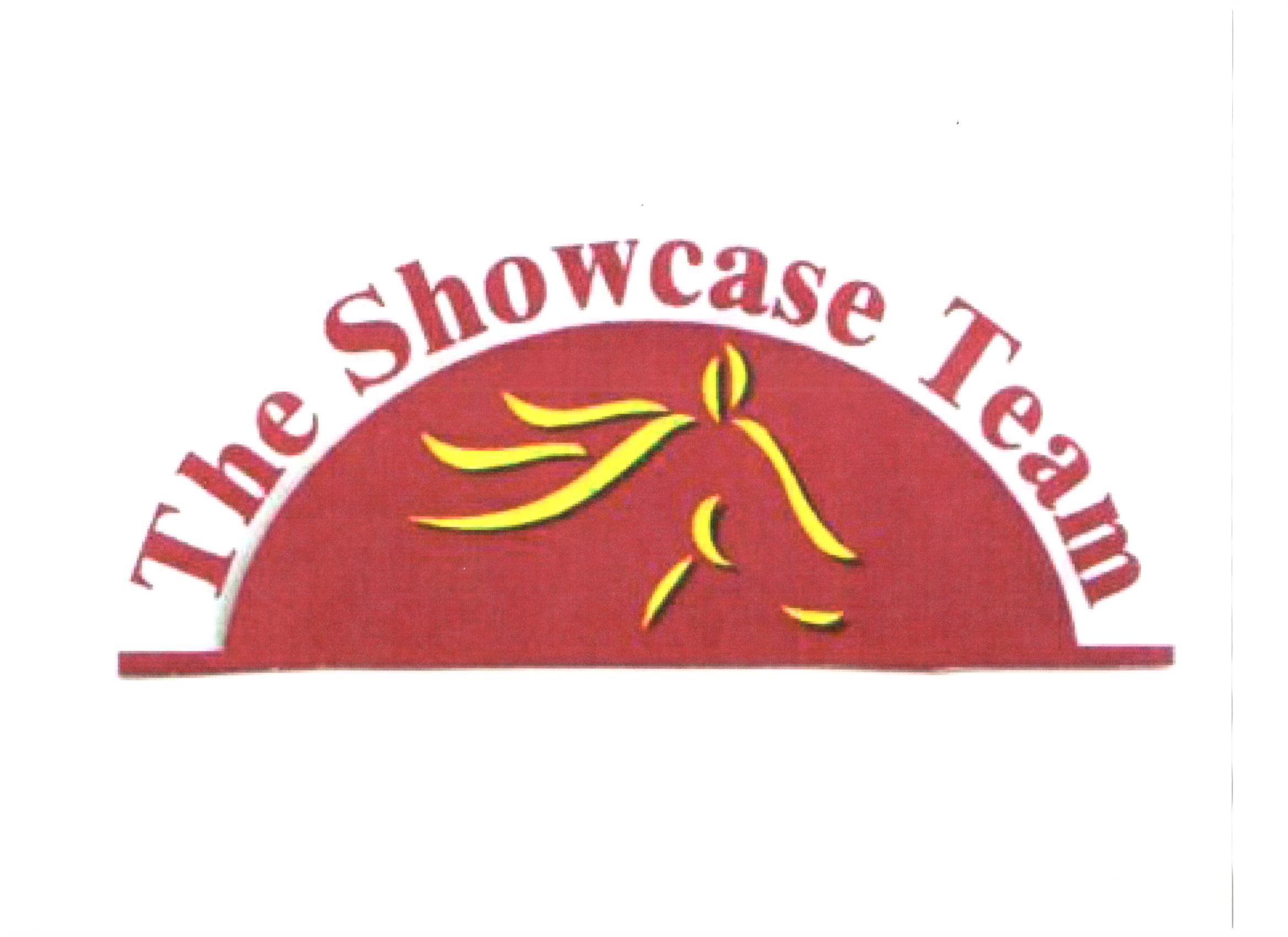 The Showcase Team - ad image