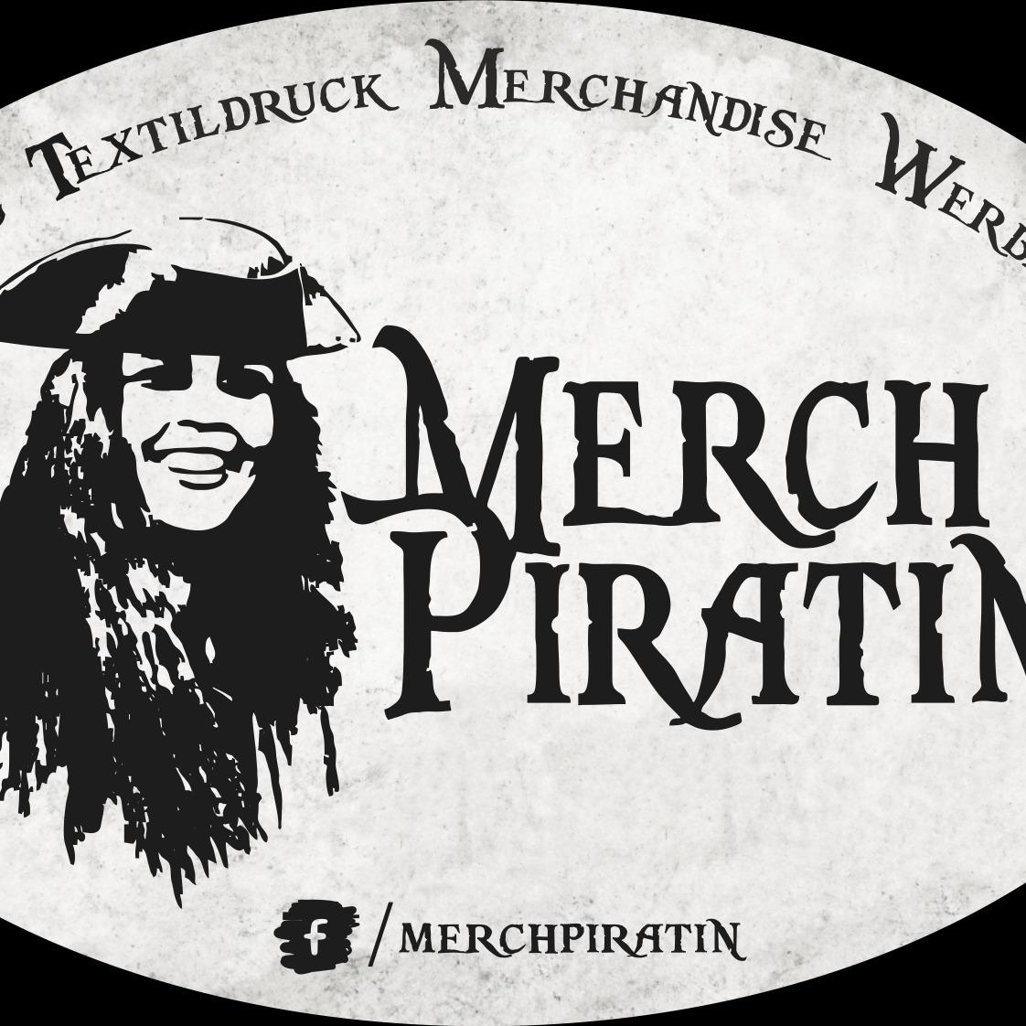 Merch Piratin