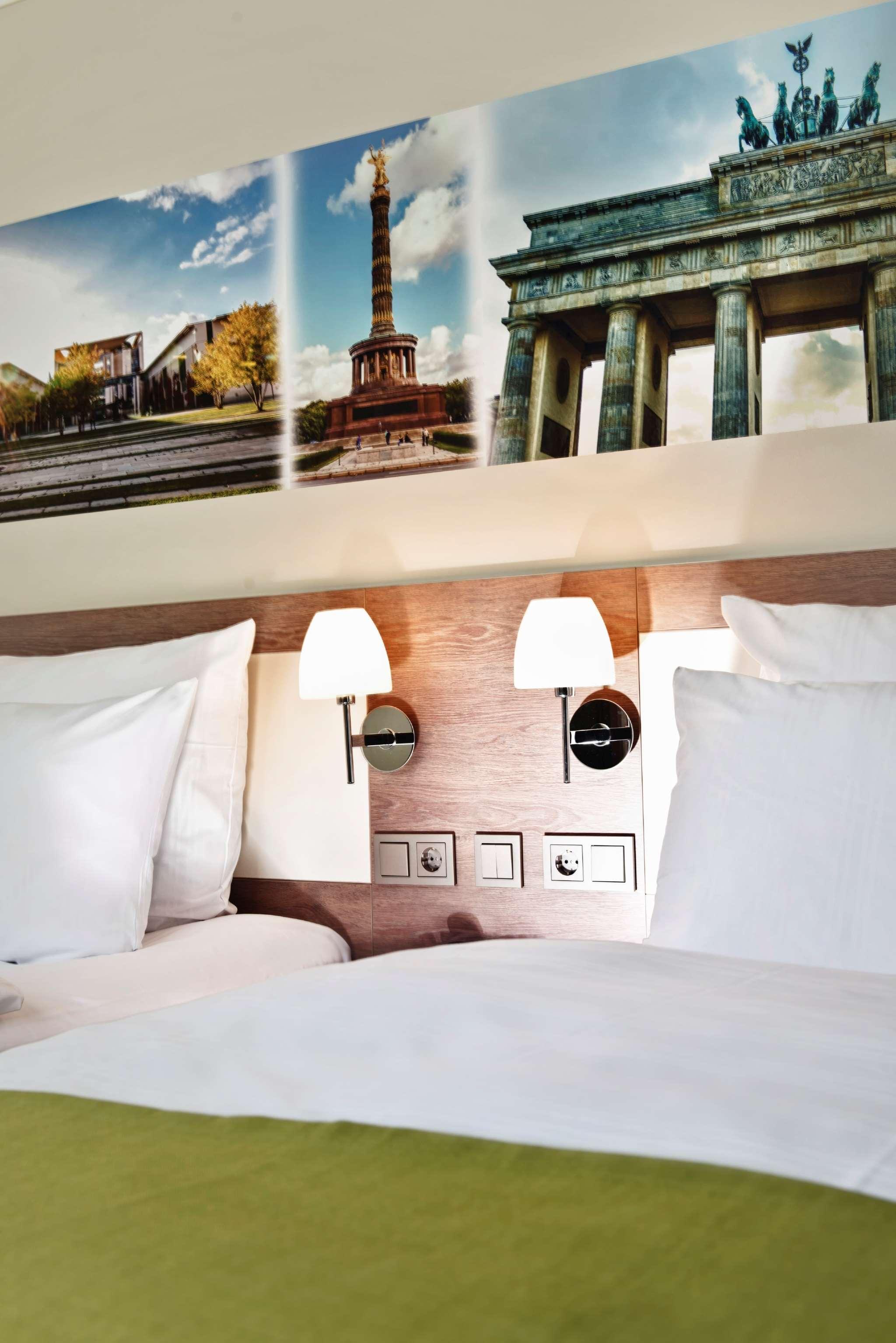 Best Western Hotel Berlin Kantstrabe