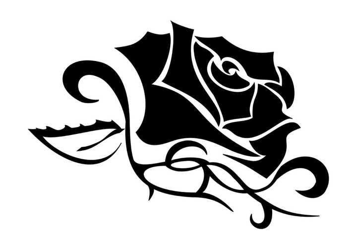 Instituto de Belleza Rosa Negra