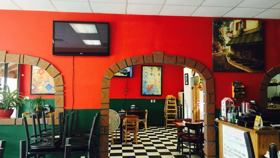 Little Frilly's Tex-Mex image 4
